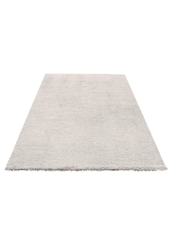my home Hochflor-Teppich »Desner«, rechteckig, 38 mm Höhe, Besonders weich durch... kaufen