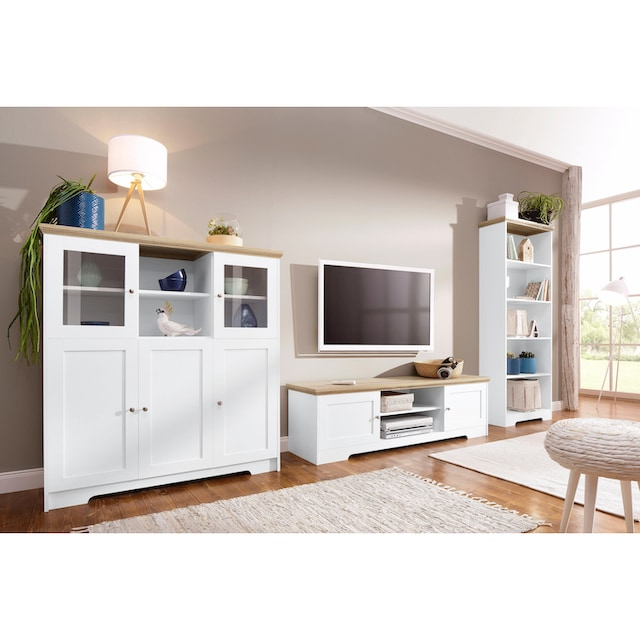 Home affaire Highboard »Nanna«