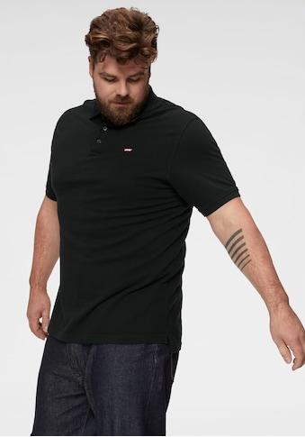 Levi's® Big and Tall Poloshirt kaufen