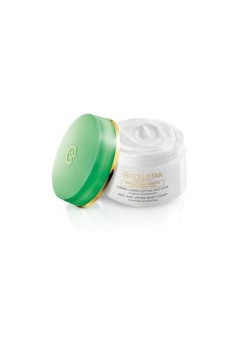 COLLISTAR Körpercreme »Anti-Age Lifting 400 ml«, Premium Kosmetik kaufen
