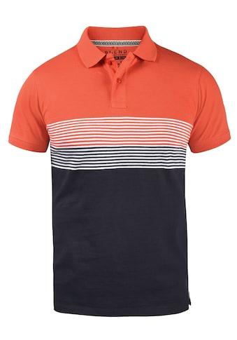 Blend Poloshirt »Fabi« kaufen