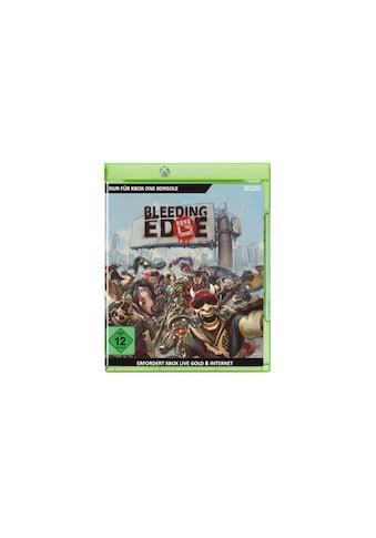 Microsoft Spiel »Bleeding Edge«, Xbox One kaufen