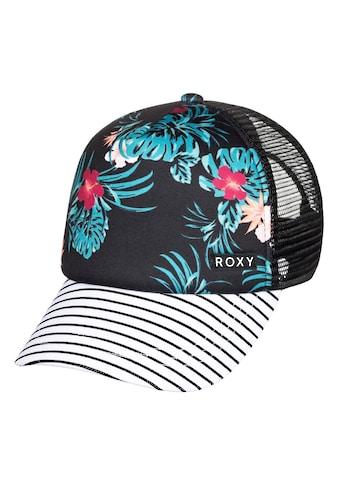 Roxy Trucker Cap »Honey Coconut« acheter
