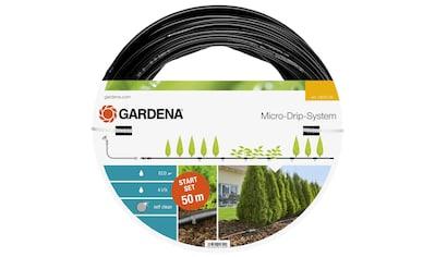 GARDENA Bewässerungssystem »L 13013 Micro-Drip-System Pflanzreihe« kaufen