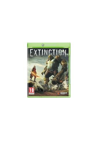 Spiel »Extinction«, Xbox One X kaufen