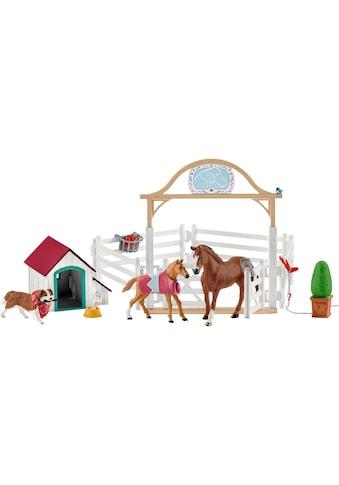 Spielwelt »Horse Club Hannahs Gastpferde« kaufen