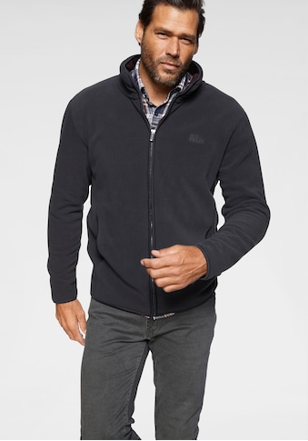 Man's World Fleecejacke kaufen
