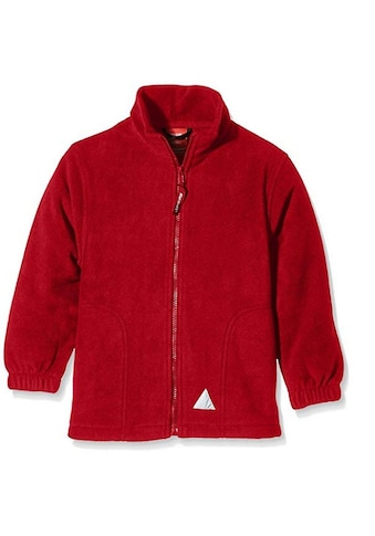Result Fleecejacke »Core Kinder Mikro Fleece Jacke« kaufen