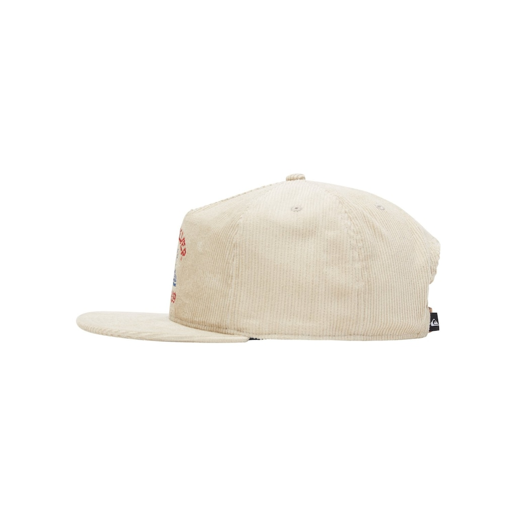 Quiksilver Snapback Cap »Power Cord«