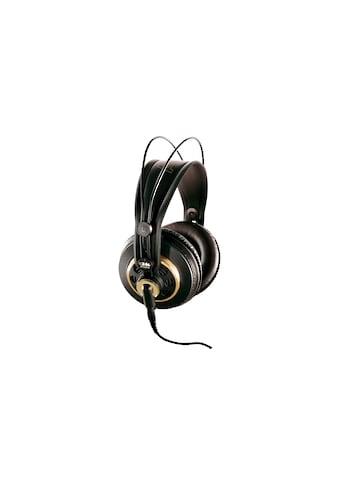 AKG Over-Ear-Kopfhörer »K240 Studio« kaufen