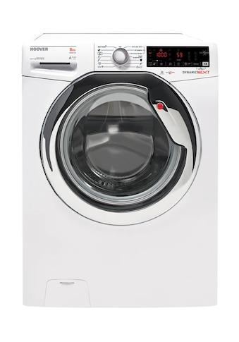 Hoover Waschmaschine, DXOA 68AHC3-S kaufen