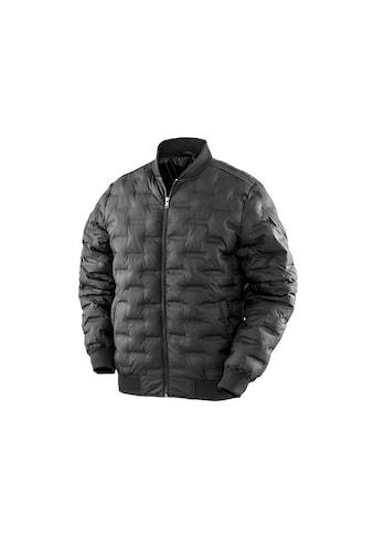 Result Steppjacke »Urban Herren Ultrasonic Ripp MA1 Jacke« kaufen