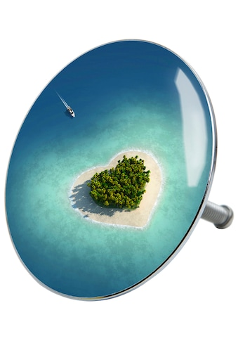 Sanilo Badewannenstöpsel »Dream Island«, Ø 7,2 cm kaufen