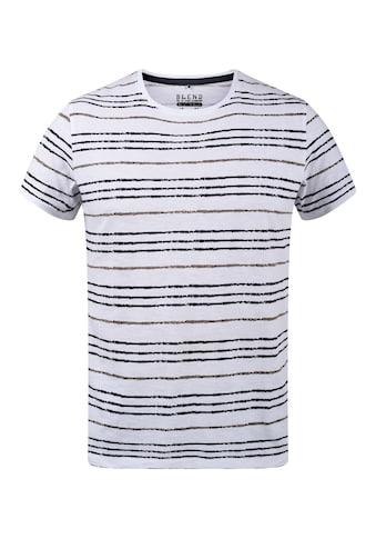 Blend Rundhalsshirt »Valle« kaufen