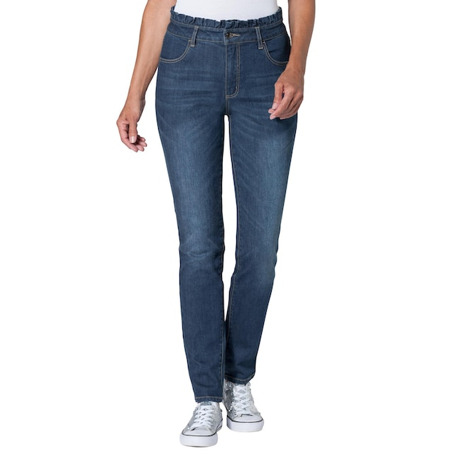 Ambria Jeans in 4-Pocket-Form