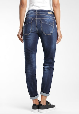 GANG Straight - Jeans »Rubinia« kaufen