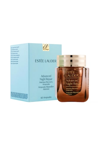 ESTÉE LAUDER Gesichtsöl »Advanced Night Repair Intensive 60 Stück«, Premium Kosmetik kaufen