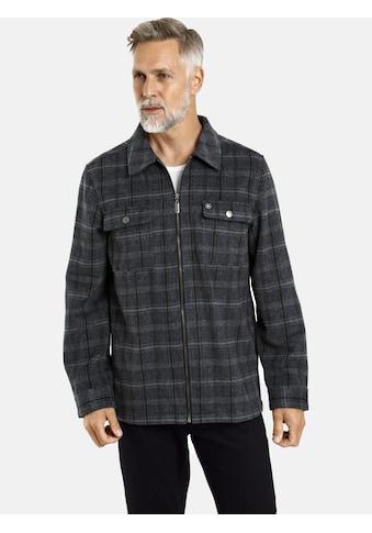 Jan Vanderstorm Outdoorhemd »EDZARD«, zwischen Jacke und Hemd kaufen