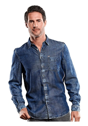 Engbers Hemd Jeans - Optik kaufen