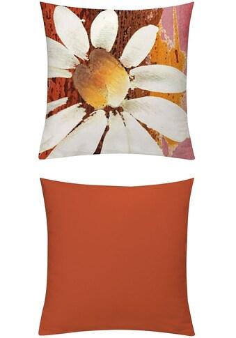 emotion textiles Kissenhüllen »Magarite« kaufen