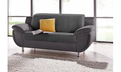 TRENDMANUFAKTUR 2-Sitzer, mit Federkern kaufen