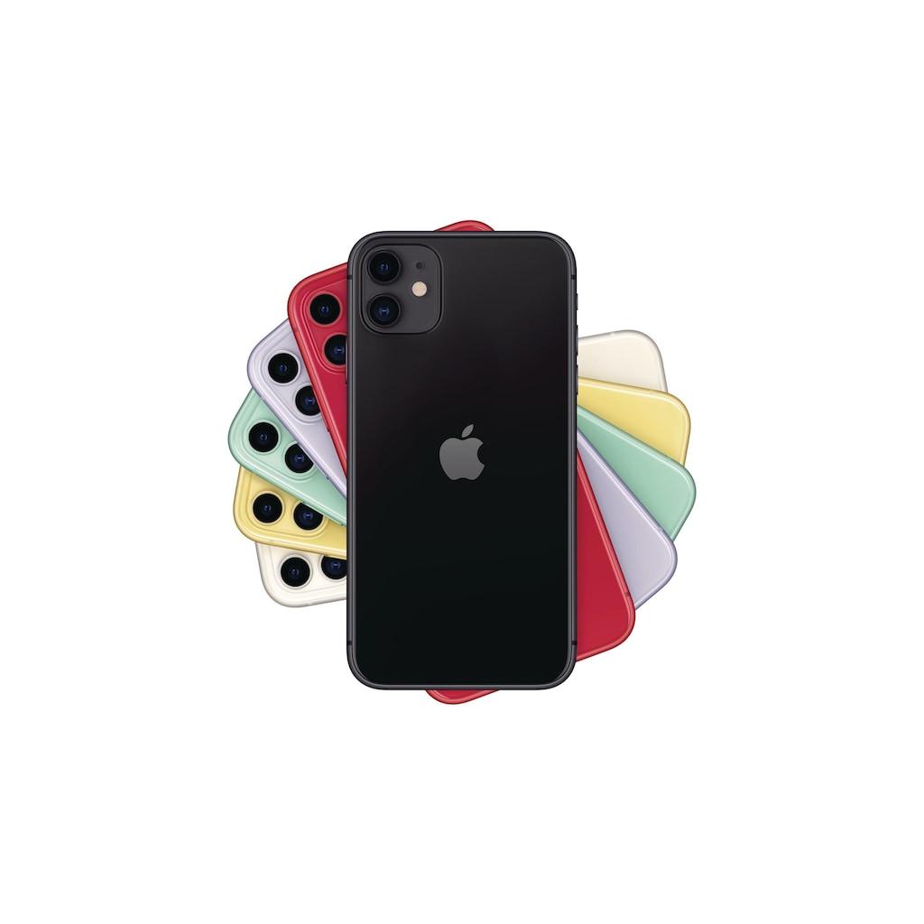 Apple Smartphone »iPhone 11 64GB«, (, 12 MP Kamera)