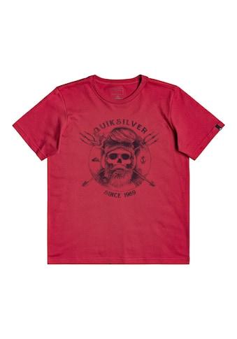 Quiksilver T - Shirt »No Angie« acheter
