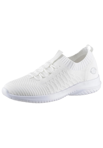 Dockers by Gerli Slip-On Sneaker, mit sockenähnlichem Einstieg kaufen