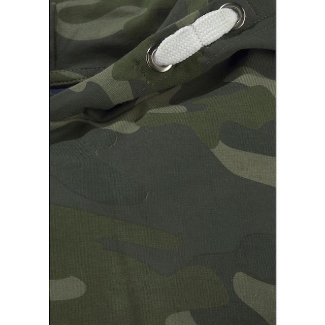 Arizona Langarmshirt