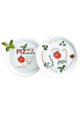 """Retsch Arzberg Pizzateller """"Italia"""" (6 Stück) kaufen"""