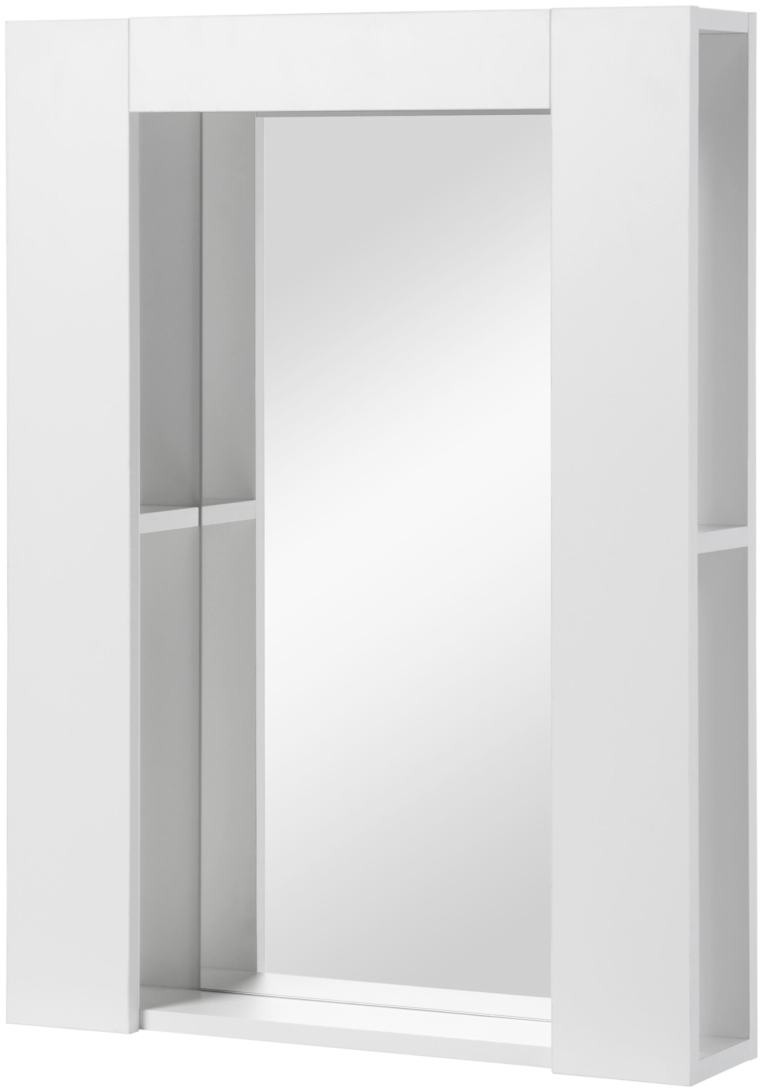Image of Badspiegel »Baja«, 60 cm Breite, Spiegel mit Ablage