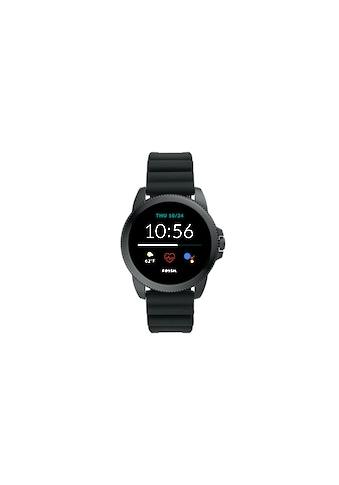 Fossil Smartwatch »Gen 5E FTW4047 Ø 44 mm«,  kaufen
