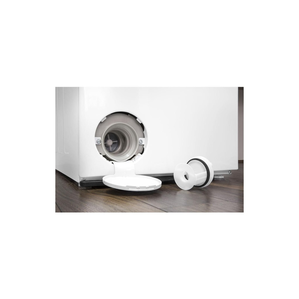 BAUKNECHT Waschmaschine Toplader, WTCH 6930 A+++