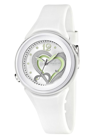 CALYPSO WATCHES Quarzuhr »K5576/1« kaufen