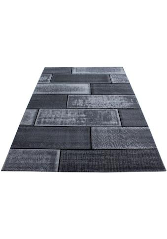 Teppich, »Plus 8007«, Ayyildiz, rechteckig, Höhe 6 mm, maschinell gewebt kaufen