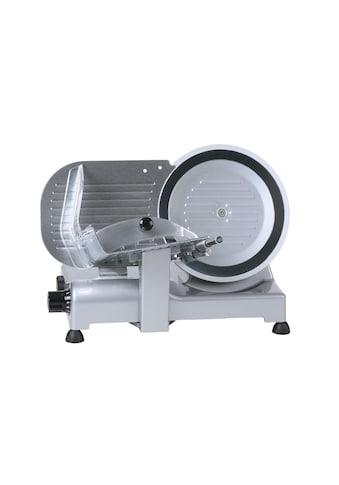 Allesschneider »Lusso 22 GL«, 140 W, OHMEX Schneidemaschine Lusso 22 GL kaufen
