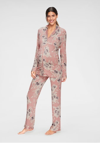 LASCANA Umstandspyjama kaufen