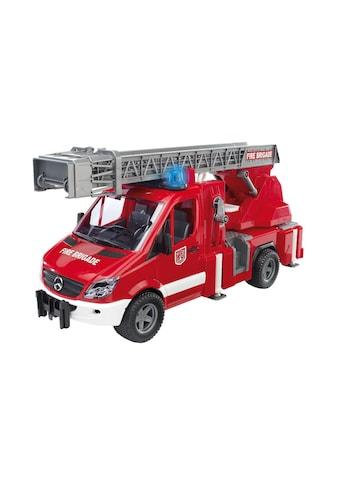 Bruder® Spielzeug-Feuerwehr »Rettungsfahrzeug MB Sprinter Feuerwehr« kaufen