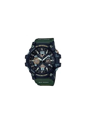 Armbanduhr, G - Shock, »GWG - 100 - 1A3ER« kaufen