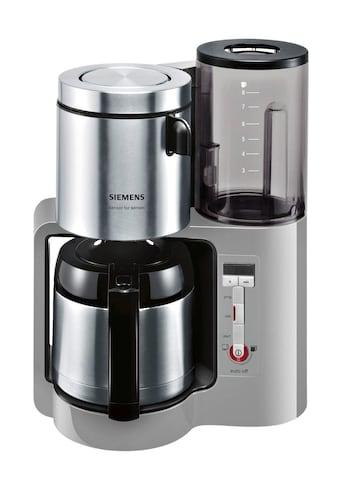 Thermo - Kaffeemaschine sensor for senses, Siemens, »TC86505« kaufen