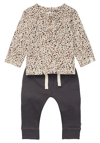 Noppies Shirt & Hose »Sudbury« kaufen