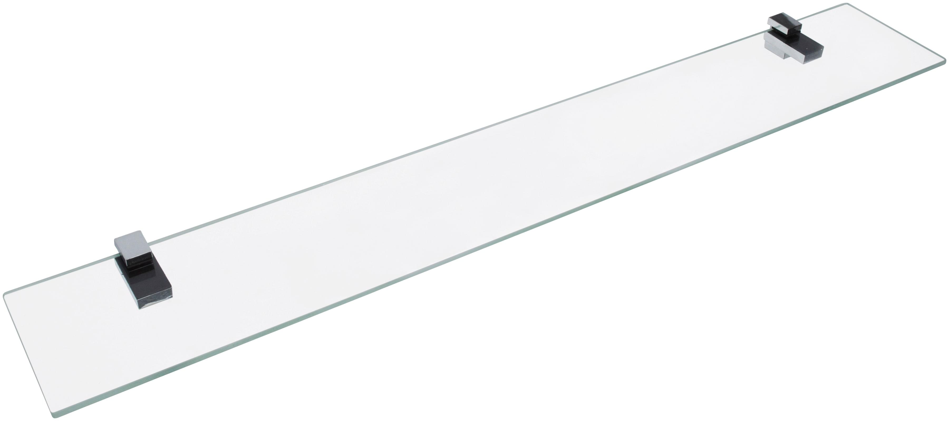 Image of Fackelmann Ablage »aus Glas«, Breite 80 cm