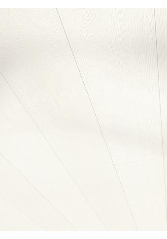 PARADOR Verkleidungspaneel »RapidoClick«, Struktur weiss, 5 Paneele, 1,427 m² kaufen