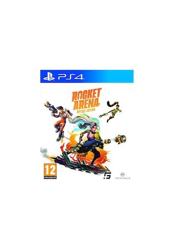Electronic Arts Spiel »Mythic Edition«, PlayStation 4, Standard Edition kaufen