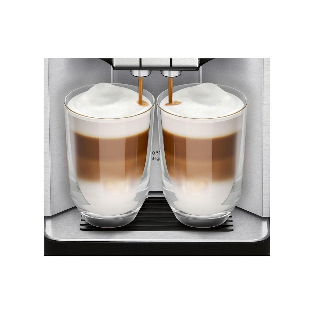 SIEMENS Kaffeevollautomat »EQ.500 integral«