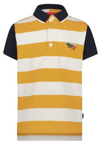 Noppies Poloshirt »Jerome« kaufen