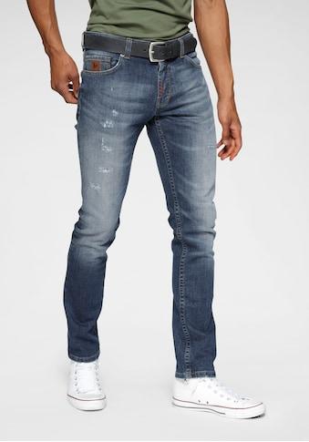 Bruno Banani Slim-fit-Jeans »Owen« kaufen
