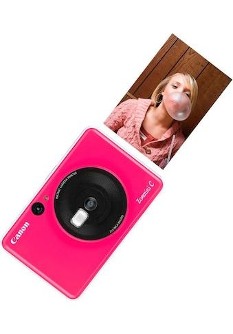 Canon Sofortbildkamera »Zoemini C« kaufen