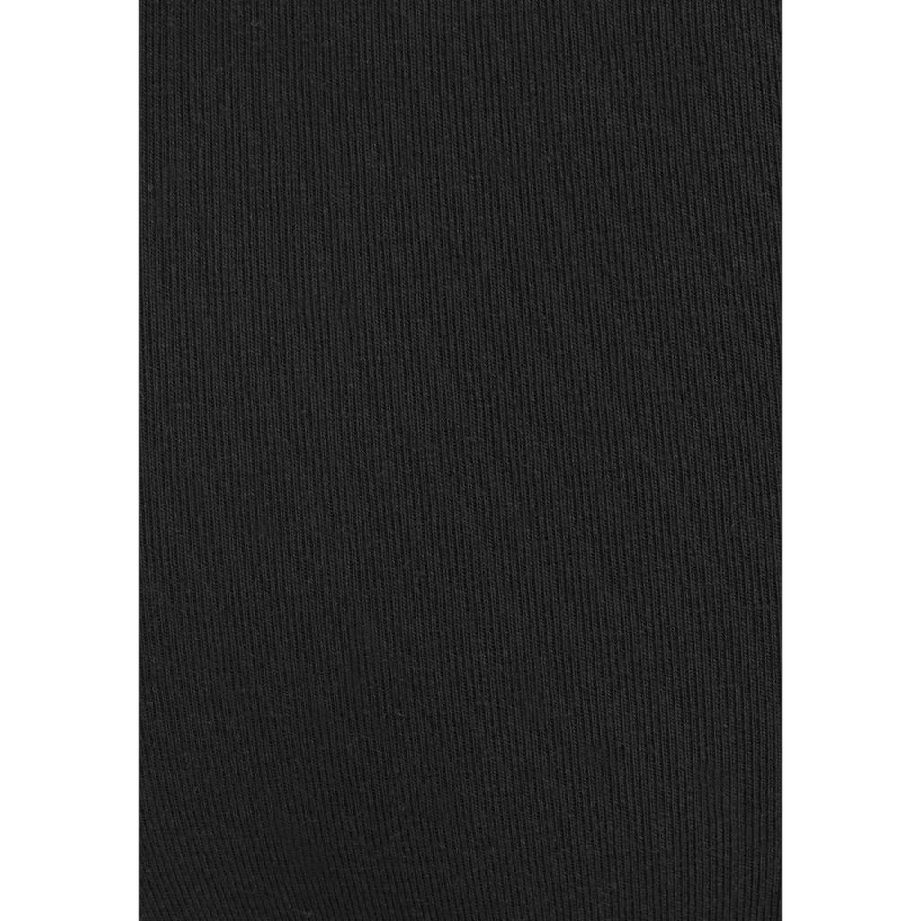 Sloggi Hüftslip »24/7 Cotton«, mit elastischer Mäusezähnchenkante
