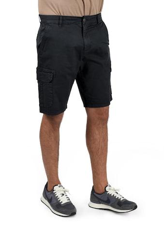 Blend Cargoshorts »Barni«, kurze Hose mit Cargo-Taschen kaufen